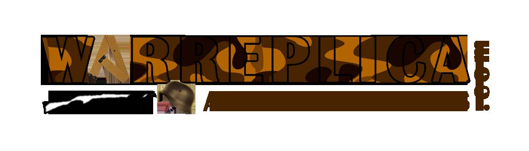 WarReplica