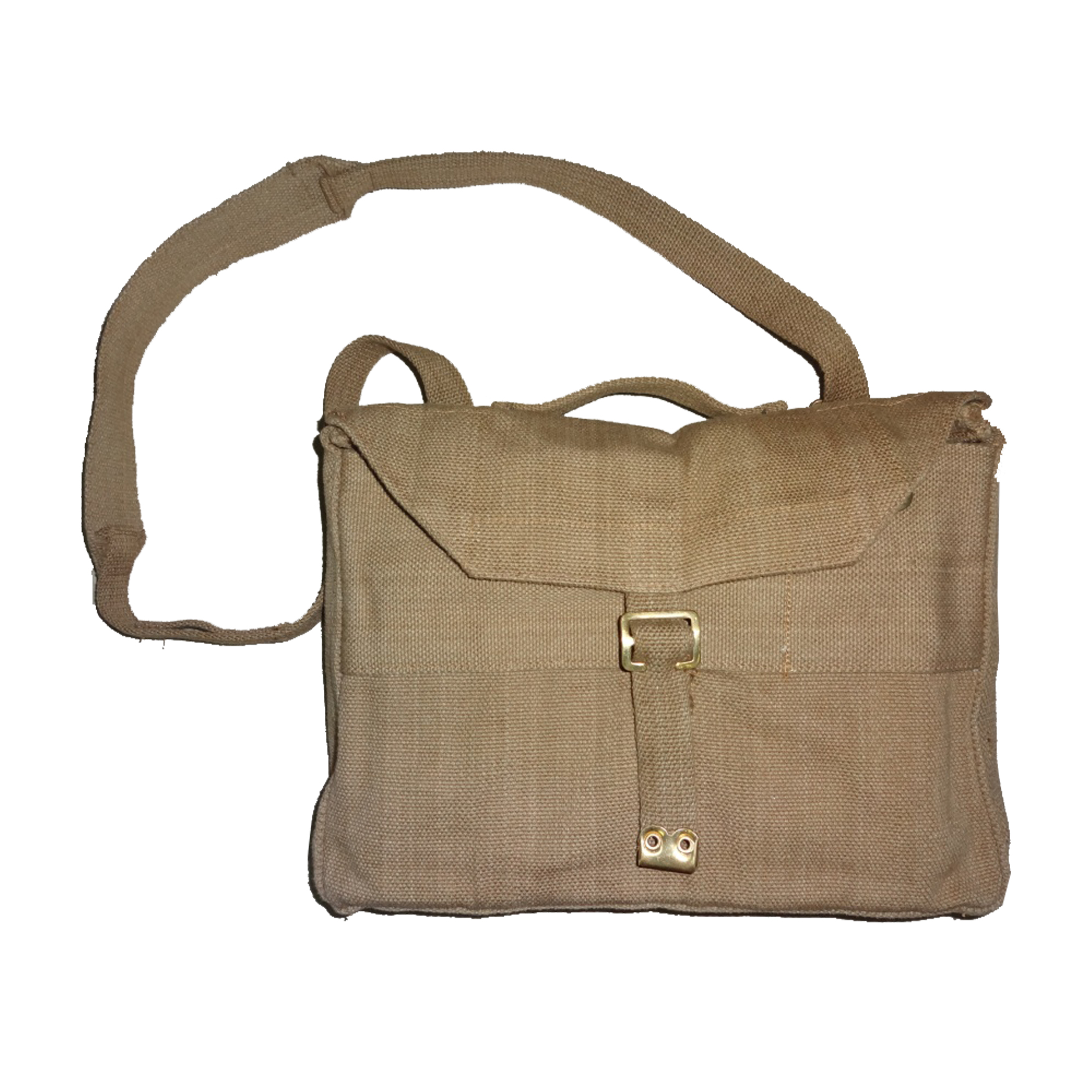 Wwii British P 37 Valise Bag For